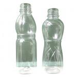 ขวดพลาสติก หลอดพรีฟอร์ม ขวดน้ำดื่ม บรรจุภัณฑ์พลาสติก