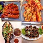 ร้านอาหารทะเล