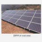 Mono Solar PV Module