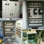 ติดตั้งระบบไฟฟ้าอุตสาหกรรม