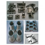 Parts Machine of Auto CS