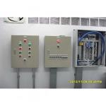 ผู้รับเหมาติดตั้งระบบไฟฟ้า