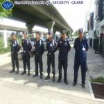 รักษาความปลอดภัย พนักงานรักษาความปลอดภัย ยามรักษาความปลอดภ