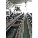 โรงงานผลิตอิฐอิฐมวลเบา CLC