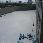 ระบบเคลือบผิวงานกันซึม ( Waterproofing )