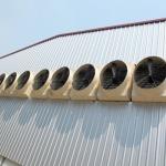 ผู้ผลิตพัดลมระบายอากาศ