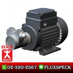 Roller Vane Pump With mechanical seal