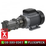 Side Channel Pump With mechanical seal