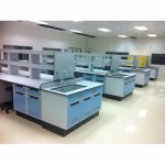 Lab Instrument & Lab Furniture