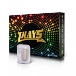 Plays, dietary supplement, 1 capsule - อาหารเสริมชาย Plays