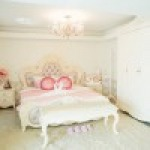 Westgate Residence Hotel-Wedding Suite