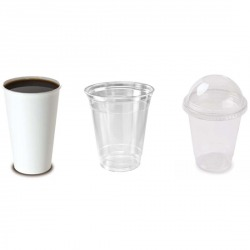 ถ้วยพลาสติก แก้วพลาสติก & ผลิตบรรจุภัณฑ์ ถ้วยกระดาษ - บริษัท ที ดับบลิว ไอ จำกัด
