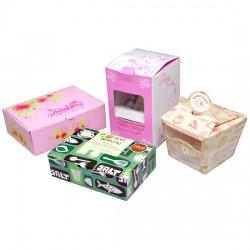 กล่องผลิตภัณฑ์ - บริษัท ซีซัน กรุ๊ป จำกัด
