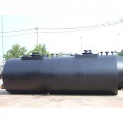 ถังน้ำมัน - บริษัท อ้วนการช่างโคราช จำกัด