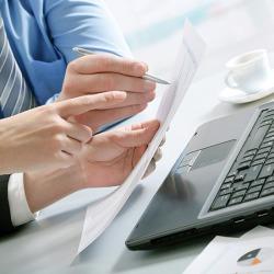 ตรวจสอบบัญชี - เอบีกรุ๊ปธุรกิจการบัญชี - รับทำบัญชี ตรวจสอบบัญชี
