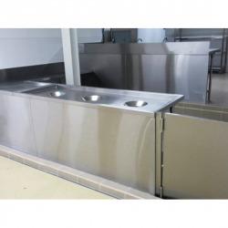 เครื่องล้างจาน - บริษัท แอร์เค็ม จำกัด