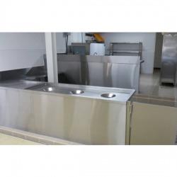 ผู้ผลิตเครื่องล้างจาน - บริษัท แอร์เค็ม จำกัด