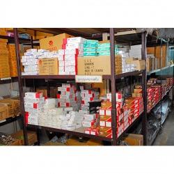 อุปกรณ์ในงานติดตั้งกระจก อลูมิเนียม - บริษัท บี เอส อลูมิเนียม ซัพพลาย จำกัด