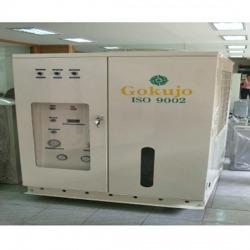 Water Cooled Chiller - บริษัท เอ็น โอ เอส อินเตอร์กรุ๊ป จำกัด