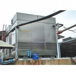 Cooling Heat Exchanger - บริษัท เอ็น โอ เอส อินเตอร์กรุ๊ป จำกัด