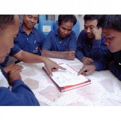 เคมีอุตสาหกรรม - บริษัท ปิ่นวัฒนาการค้า (เคมีอุตสาหกรรม) จำกัด