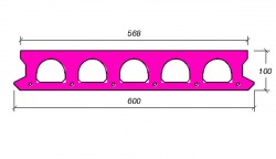ผลิตคานสะพาน  Hollow Core Slab เสาเข็มคอนกรีต เสาเข็ม - เอเซียกรุ๊ป (1999) เสาเข็มคอนกรีต