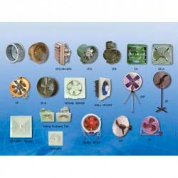 พัดลมโรงงานอุตสาหกรรม - ห้างหุ้นส่วนจำกัด ศิริชัยอุตสาหกรรมโลหกิจ