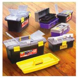 กล่องพลาสติกเก็บเครื่องมือ - ห้างหุ้นส่วนจำกัด ศิริชัยอุตสาหกรรมโลหกิจ