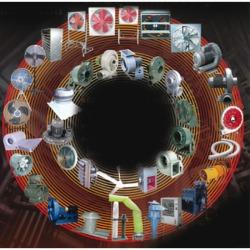จำหน่ายพัดลมอุตสาหกรรม - ห้างหุ้นส่วนจำกัด ศิริชัยอุตสาหกรรมโลหกิจ