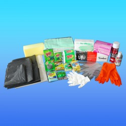 ถุงขยะ - บริษัท สหศรีรัตนสมบุญ จำกัด