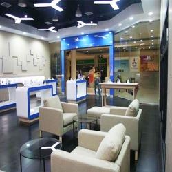 ผู้รับเหมาออกแบบก่อสร้างร้านค้า - บริษัท โกลเด้น คลาสสิค จำกัด