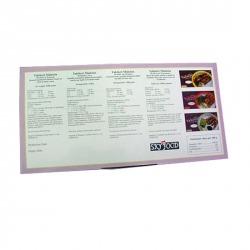 กล่องใส่อาหาร - บริษัท บางกอก เปเปอร์ พริ้นท์ จำกัด