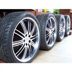 ยางรถยนต์ - ธนูทองการยาง - ยางรถยนต์ จันทบุรี