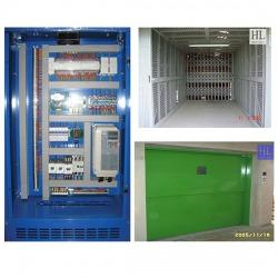 ติดตั้งลิฟท์แบบมีห้องเครื่อง - บริษัท ไฮไลท์ ลิฟท์ เซอร์วิส จำกัด