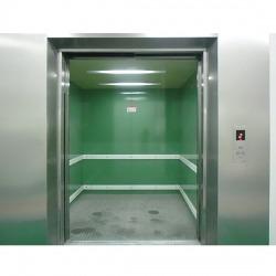 ลิฟท์โรงพยาบาล - บริษัท ไฮไลท์ ลิฟท์ เซอร์วิส จำกัด