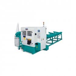 เครื่องตัดโลหะใบเลื่อยวงเดือน Full Automatic Type [CS-75S] - บริษัท เอ็กเซล แมชีน เทค จำกัด