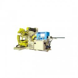 เครื่อง Feeder NC Feeder Straightener TLN3-300+3TGC - บริษัท เอ็กเซล แมชีน เทค จำกัด