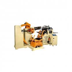 เครื่อง Feeder NC Feeder Straightener TLN4-700 - บริษัท เอ็กเซล แมชีน เทค จำกัด