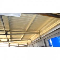 Polyurethane Insulation - บริษัท บัลมอรัล จำกัด