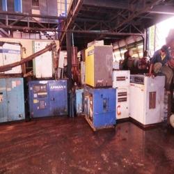 ซ่อมเครื่องสำรองไฟเครื่องกำเนิดไฟฟ้า ซ่อมปั๊มลม  - อิทธิแสง มอเตอร์