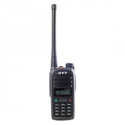 HYT Two-way radio สัมผัสความแตกต่าง มาตรฐานการผลิตระดับโลก - บริษัท อเมเจอร์ กรุ๊ป จำกัด