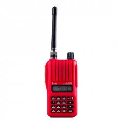 icom IC-80FX  - บริษัท อเมเจอร์ กรุ๊ป จำกัด