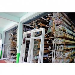 ร้านจำหน่ายกระจกอลูมิเนียม - บริษัท สว่างศิลป์ อลูมิเนียม จำกัด