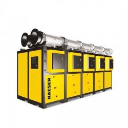 Modular high capacity refrigerated dryers - บริษัท แอร์คอม เซลส์ แอนด์ เซอร์วิส จำกัด