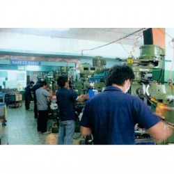 ให้บริการรับจ้างกลึง เชื่อม ไสโลหะ - บริษัท แอดวานซ์จีโอ (กรุงเทพฯ) จำกัด