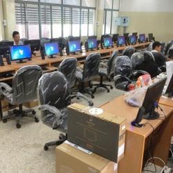 ระบบคอมพิวเตอร์ - ห้างหุ้นส่วนจำกัด คอมพ์เทค ไอที เซอร์วิส