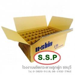 ผลิตกล่องกระดาษ ขายกล่องกระดาษ กล่องกระดาษลูกฟูก ลังกระดาษ - บริษัท ทรงโสภาบรรจุภัณฑ์ จำกัด