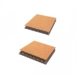 ประเภทของกระดาษลูกฟูก - ห้างหุ้นส่วนจำกัด กล่องไทย