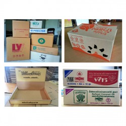ประโยชน์ของกล่องกระดาษลูกฟูก - ห้างหุ้นส่วนจำกัด กล่องไทย
