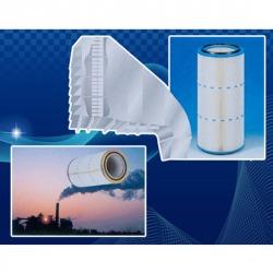 ไส้กรองอากาศโรงงาน - บริษัท สเปเชียล สตีล เซ็นเตอร์ จำกัด